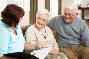 Senior Care in Oakbrook, IL