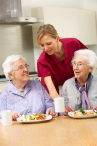 Caregivers in Oak Brook Terrace, IL