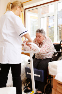 Home Care Services in Downers Grove, IL