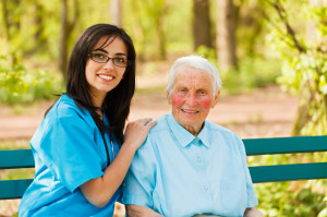 Caregiver in Hinsdale, IL