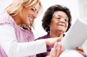 Senior Care in Downers Grove, IL