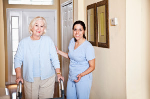 Elderly Care in La Grange, IL
